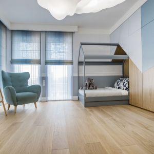 Podłoga Pure Forest/Kaczkan. Produkt zgłoszony do konkursu Dobry Design 2020.