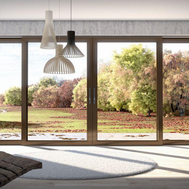 Domy energooszczędne -  jakie okna wybrać?