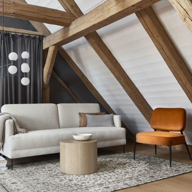 Przytulny dom - nowa, jesienna kolekcja mebli i dodatków
