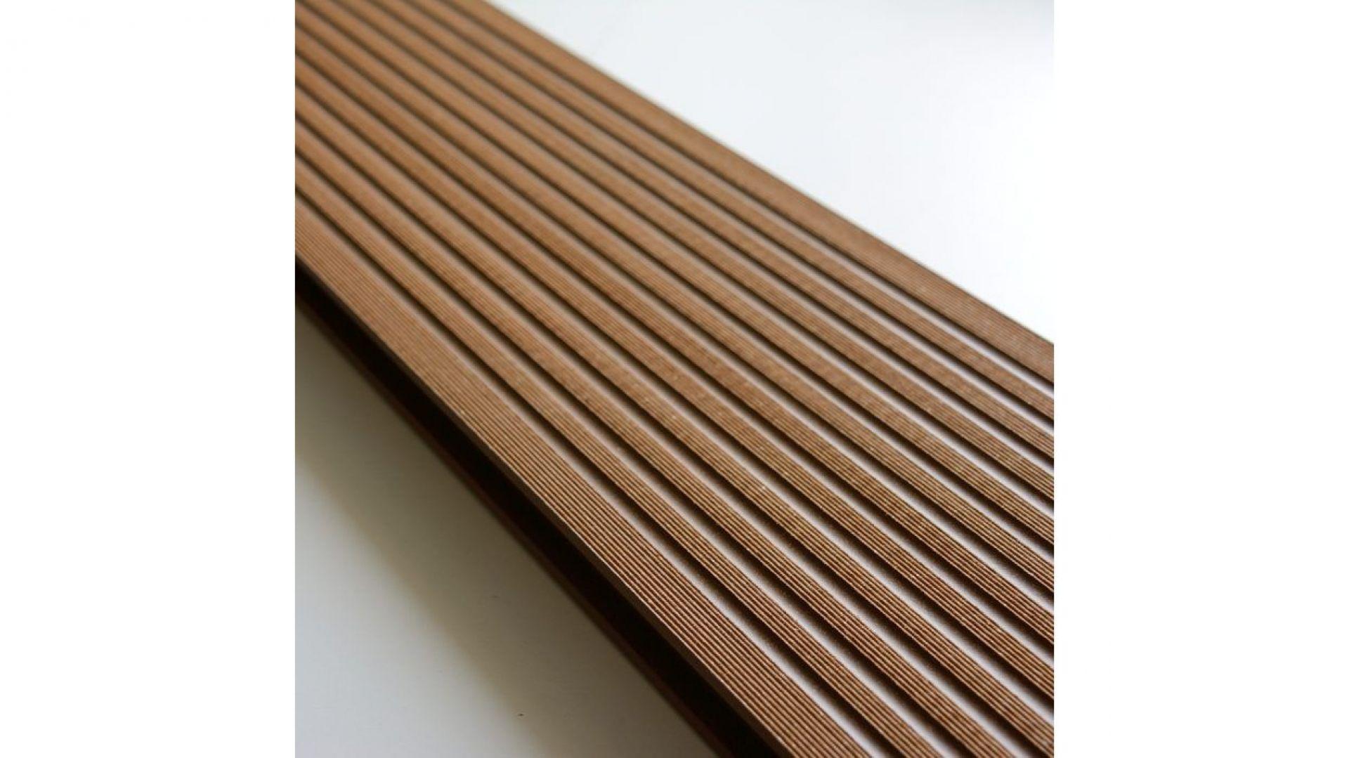 Deska Tarasowa WPC Noble Collection/Prymus. Produkt zgłoszony do konkursu Dobry Design 2020.