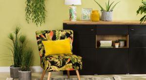 Zielony akcent w mieszkaniu to jeden z najbardziej efektownych i chętnie wybieranych sposobów na personalizację czterech ścian. Umiejętnie dopasowane rośliny potrafią wprowadzić w domu znaczące zmiany – zakryć mniej lubiane elementy oraz nada�