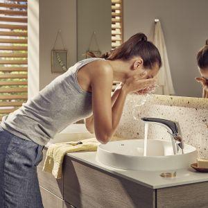 Bateria umywalkowa z serii Insignia. Fot. Roca
