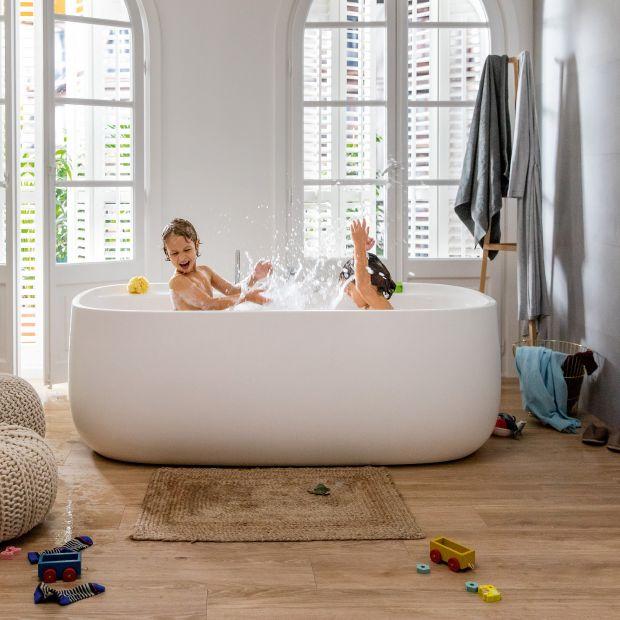 Łazienka jutra – jak ją urządzić?