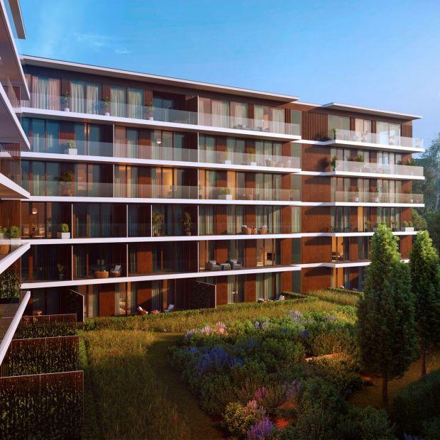 Inwestycja  w nieruchomości - dom czy apartament?