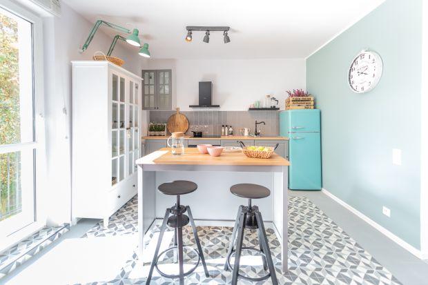 Styl skandynawski w kuchni. Zobacz ciekawe rozwiązania