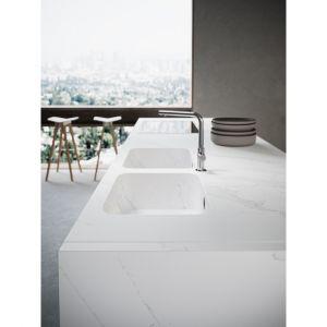 Kolekcja konglomeratów kwarcowych Silestone Eternal/Cosentino. Produkt zgłoszony do konkursu Dobry Design 2020.