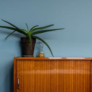 Apartament w modernistycznej kamienicy w centrum Katowic/Wellcome Home. Produkt zgłoszony do konkursu Dobry Design 2020.