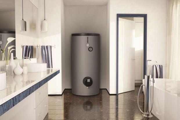 Ogrzewacze wody o dużej pojemności. Nowoczesne modele