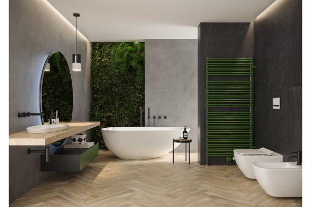 Grzejnik łazienkowy Mauritius/Purmo