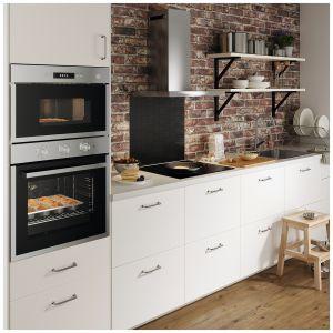 System mebli kuchennych Metod dostępny w IKEA. Fot. IKEA