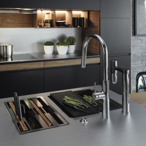 Franke Vital/Franke. Produkt zgłoszony do konkursu Dobry Design 2020.