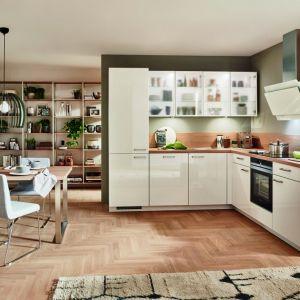 Meble kuchenne Focus dostępne w ofercie firmy Verle Küchen  Fot. Verle Küchen