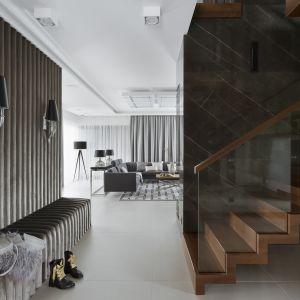 Wnętrze projektu polskiej pracowni nagrodzone w międzynarodowego konkursu European Property Awards. Fot. HOLA Design
