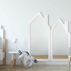 Lustro House/Ruke. Produkt zgłoszony do konkursu Dobry Design 2020.