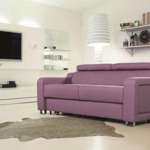 Sofa Andria/Meblomak. Produkt zgłoszony do konkursu Dobry Design 2020.