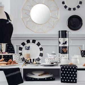 Aranżacja kuchni: paryski urok. Fot. Home&You
