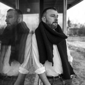 Daniel Cieślik, architekt i właściciel, Anta Architekci. Fot. mat. Anta Architekci
