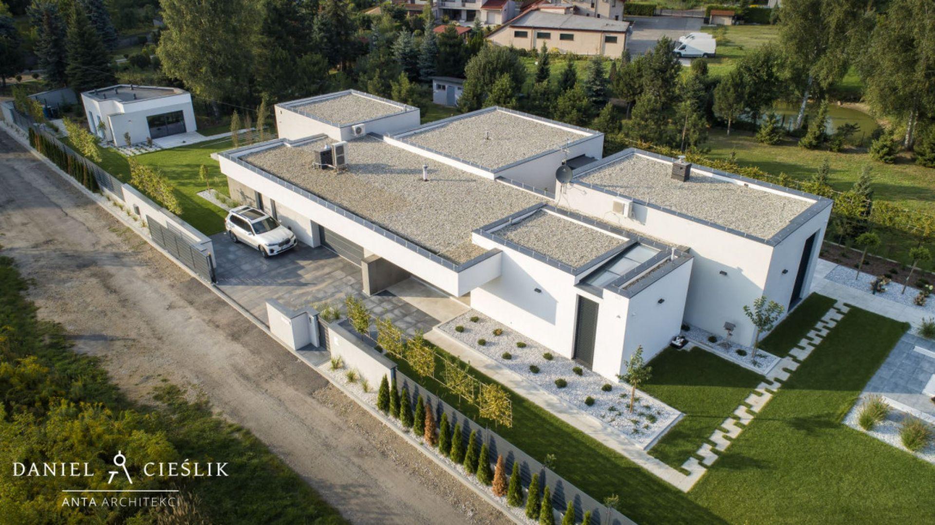 Fot. Anta Architekci
