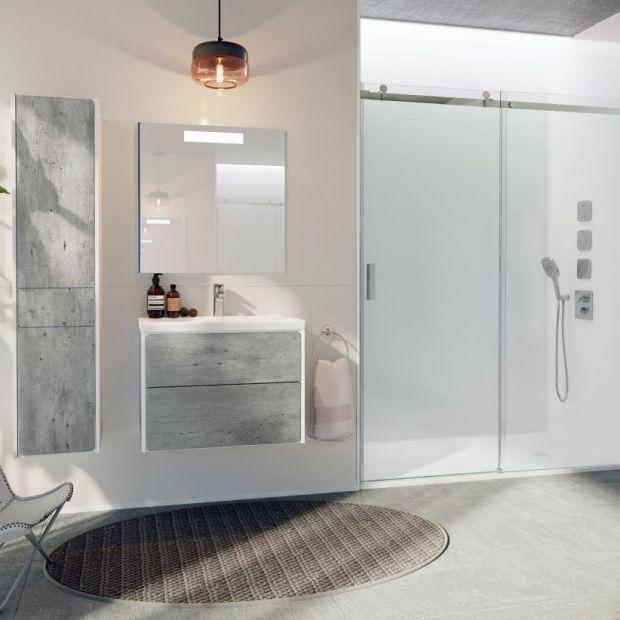 Nowość do łazienki - funkcjonalne zestawy umywlakowe