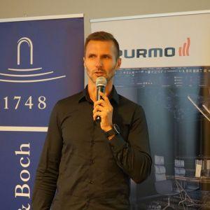 Bartosz Żołądkiewicz, marka Kontakt Simon.