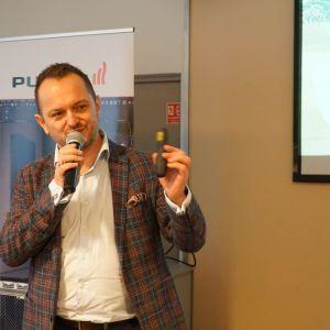 Andrzej Czech z firmy Sfera Group opowiedział, o czym warto wiedzieć promując się w internecie.