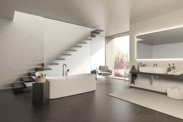 Umywalka w łazience: nablatowa czy podblatowa?