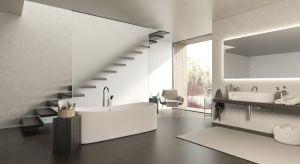 Kiedy remontujemy łazienkę, głównym problemem jest wybór między wanną a prysznicem lub dylemat, czy zmieścić i to, to za cenę wolnej przestrzeni. Nad umywalką mało kto główkuje równie intensywnie.