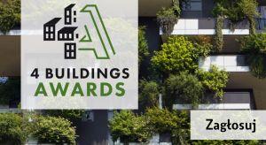 Konkurs 4 Buildings Awards 2019 wkracza w kolejny etap. Przedstawiamy TOP 5 w każdej kategorii i zapraszamy do głosowania, które potrwa do 25 października 2019 roku. Zwycięzcy zostaną ogłoszeni 15 listopada w Międzynarodowym Centrum Kongresowym w
