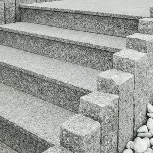 Nawierzchnie wokół domu - fakty i mity o granicie. Fot. Granit Naturalny