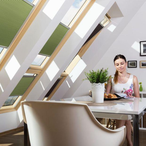 Ochrona przed słońcem - wybierz nowoczesne akcesoria okienne