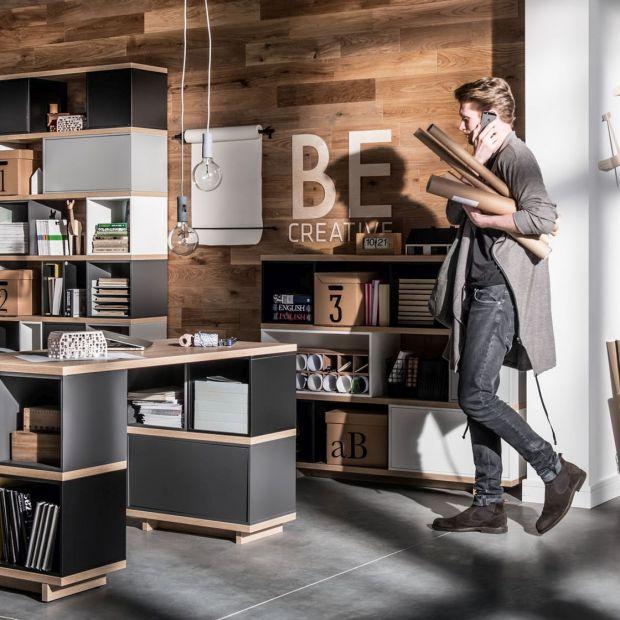 Domowe biuro - sposoby na remont
