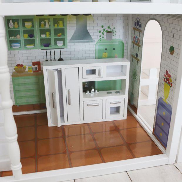 Pokój dziecka - kreatywne zabawki
