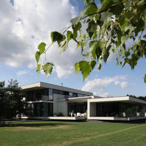Glass House. Projekt: pracownia Beton House. Fot. Bartosz Jarosz