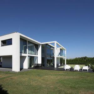Projekt: arch. Hanna i Seweryn Nogalscy, Beton House Architekci. Fot. Bartosz Jarosz