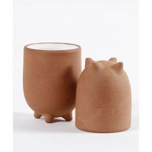 Ceramika Tetaza dla marki Abana. Fot. Muka Design Lab