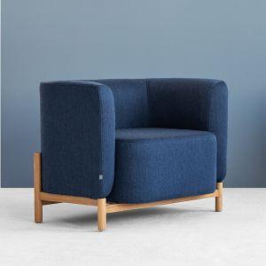 Fotel Polar dla marki Fameg. Fot. Muka Design Lab