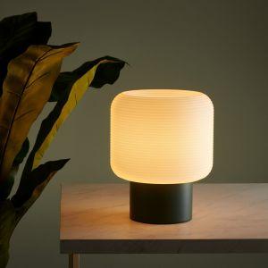 Lampa Maskor, wykonana w technologii druku 3D dla marki Gantri. Fot. Muka Design Lab