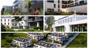 """Oto """"wielka piątka"""" nominowanych w kategorii """"Projekty - budynek wielorodzinny"""" w konkursie 4 Buildings Awards 2019. Który z nich zdobędzie nagrodę w trakcie gali towarzyszącej 4 Buildings 2019?"""