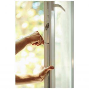 Regulacja okno. Fot. Proline