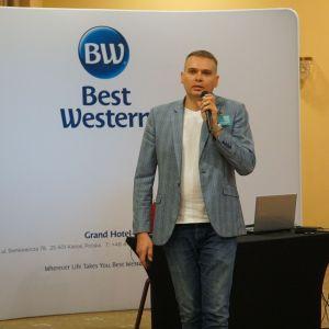 Rafał Zimoch, Floor Plus