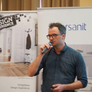 Wystąpienie eksperta, Szymon Pietkiewicz, Toer Group