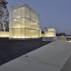Zagospodarowanie terenu Muzeum Śląskiego w Katowicach (Inwestor: Muzeum Śląskie/Projekt: PA Nova)
