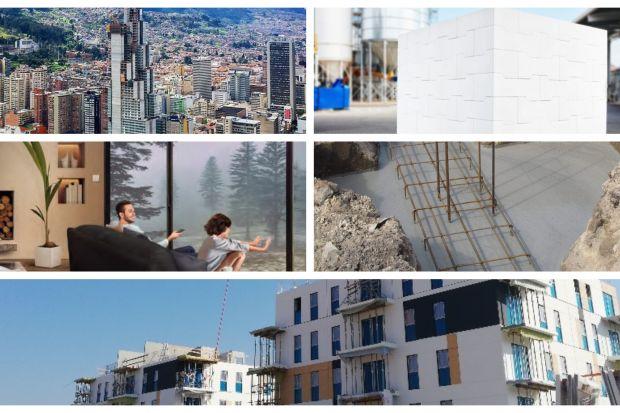Przedstawiamy nominowanych w konkursie 4 Buildings Awards, towarzyszącym wydarzeniu 4 Buildings 2019. Przed nami Top 5 innowacyjnych materiałów budowlanych!