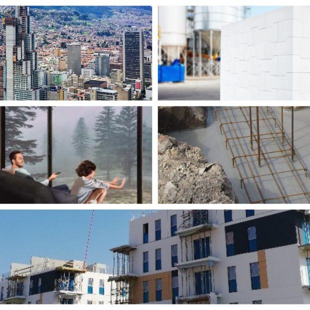 Wybieramy najbardziej innowacyjny materiał budowlany 2019 roku!
