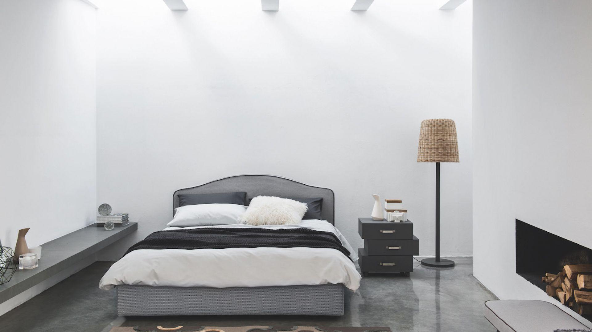 Nowa kolekcja łóżek marki Gervasoni. Fot. Mood-Design
