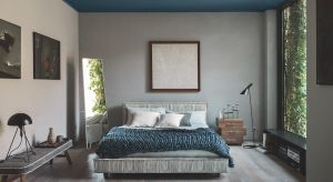 W sypialni spędzamy przynajmniej jedną trzecią życia. Jej wygląd i wyposażenie mają wpływ na jakość snu, a ten jest bardzo ważny dla zdrowia i samopoczucia. Najważniejszym meblem jest tu łóżko.