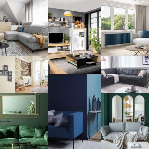 Konkurs Dobry Design 2020: wybierz najlepszy produkt do pokoju dziennego