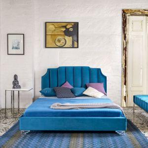 Łóżko Crown, Dormi Design. Produkt zgłoszony do konkursu Dobry Design 2020.