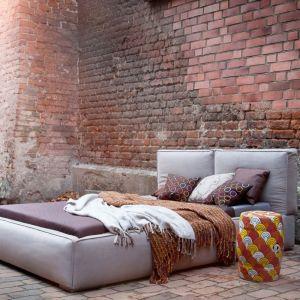 Łóżko Bari, Dormi Design. Produkt zgłoszony do konkursu Dobry Design 2020.