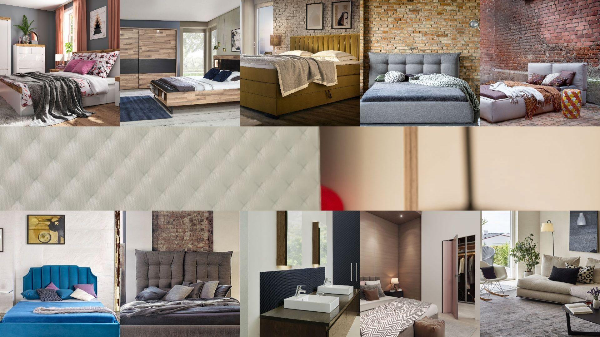 Konkurs Dobry Design 2020: wybierz najlepszy pomysł do sypialni